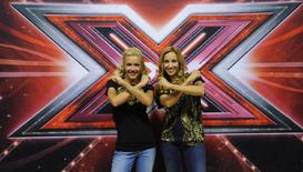Алекс Раева и Мария Игнатова за цената на славата