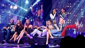 Финалистите в X Factor дават старт на коледните празници