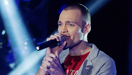 Мартин напусна X Factor