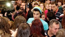 Талантите от X Factor се срещнаха с феновете