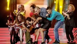 Холивуд завладява сцената на X Factor