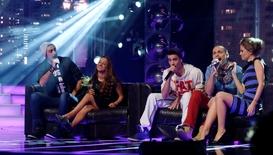 Извънземни и Годзила превземат X Factor тази вечер