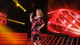 Люси си тръгна от X Factor