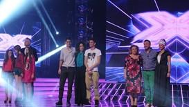 Танци за Иван и Теди в X Factor