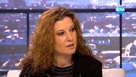 Миролюба Бенатова представя: Сериен убиец съди България