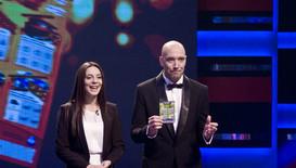 Награди и изненади с Национална лотария