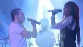 Дует на Жана и Рафи от X Factor