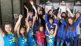 """Стотици талантливи деца на кастинга на """"Големите надежди"""""""