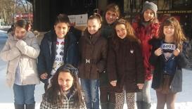 """13-годишна гимнастичка сред """"Големите надежди"""" на Варна"""