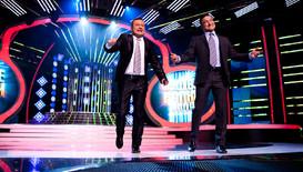 """Зуека и Рачков връчват Годишните награди на """"Като две капки вода"""""""