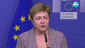 ЕС избира върховен представител по външните работи