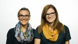 Лицата на Промяната: Социалната чайна на Мая и Стояна
