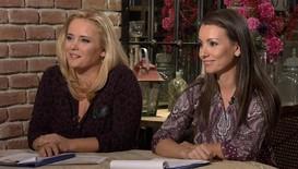 Телевизия на живо в мола – с новото предаване на Лора и Галя
