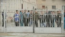 """В """"Ничия земя"""": Деца зад решетките"""