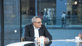 Иван Костов: Извън политиката се чувствам много добре