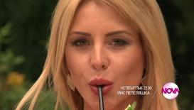 """Елена Кучкова срещу щраусите във финалния епизод на """"Мис Пепеляшка"""" довечера"""
