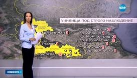 Мисия образование: 15 училища под специален надзор по време на матурите