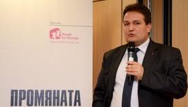 Юрий Вълковски: Ако имате идея да подобрите живота на децата у нас, ПРОМЯНАТА е за вас