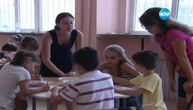 Учениците от първи до трети клас - без оценки
