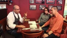 Кулинарният виртуоз шеф Манчев връща в бъдещето семейно заведение
