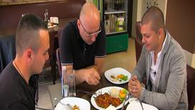 """Мениджърски одит и кулинарни реформи на шеф Манчев разтърсват """"Pizza Rock"""""""