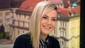 """Поли Генова: Благодаря за подкрепата на """"Евровизия"""" и в """"Като две капки вода"""""""