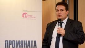 Юрий Вълковски: Май е месецът на ПРОМЯНАТА