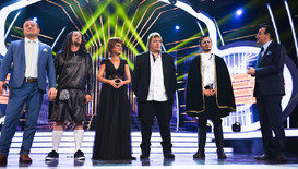 """Калин, Поли, Геро и Орлин са финалистите в четвърти сезон на """"Като две капки вода"""""""