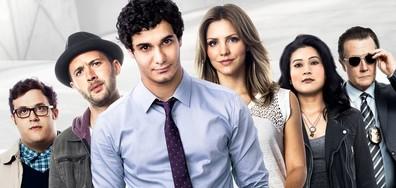 Скорпион – премиера на сезон 2