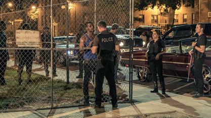 Полицаите от Чикаго