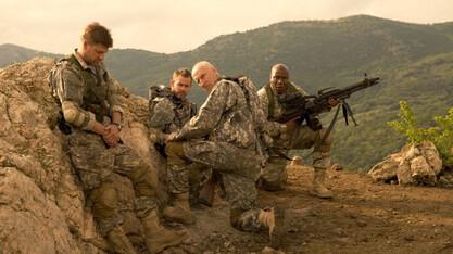 Войници на съдбата