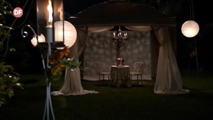 Романтични вечери през уикенда