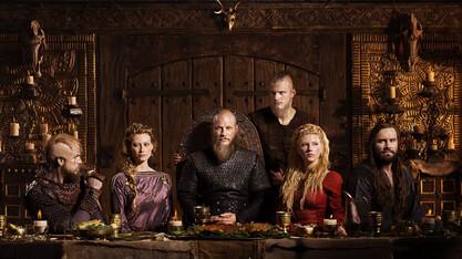 Викингите - премиерен сезон