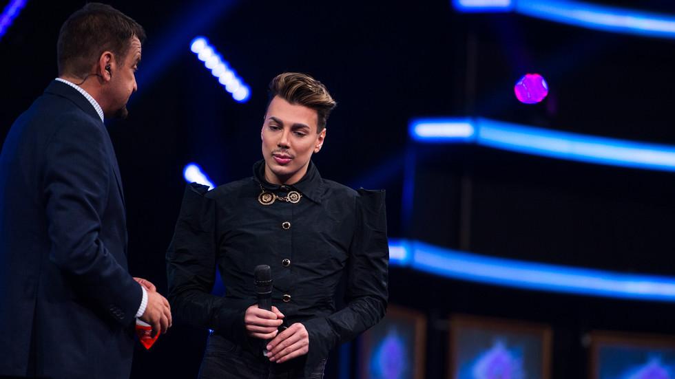 Валентин Кулагин напусна Къщата на VIP Brother: Женско царство