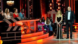 Елиминации през Седмицата на киното в Dancing Stars