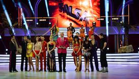 Седмица на салсата в Dancing Stars