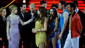 Седмите елиминации в Dancing Stars