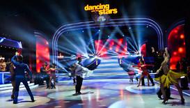 Предизвикателството на противника в Dancing Stars