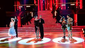 Осмите елиминации в Dancing Stars