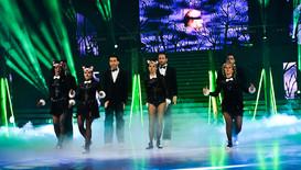 Предизвикателства в деветия лайв на Dancing Stars