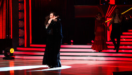 Десети елиминации в Dancing Stars