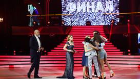 Първи финал в Dancing Stars