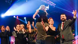 Големият финал на Big Brother All Stars 2015