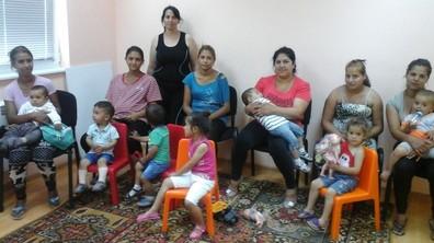 Център за интегрирани услуги за развитие отваря врати в София