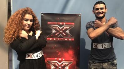 Кастинги за сезон 5 на X Factor