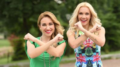 Водещите на X Factor