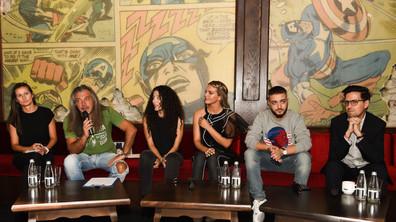 Пресконференция за старта на X Factor