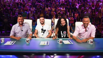 Финалистите в пети сезон на X Factor