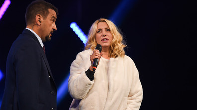 Ваня Щерева напусна VIP Brother 2017