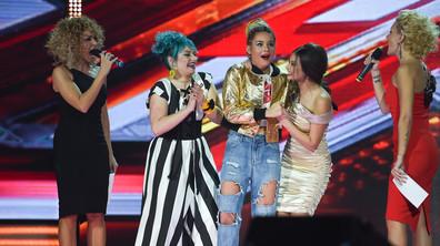 """Полуфинал на X Factor """"Сътворението на звездите"""""""